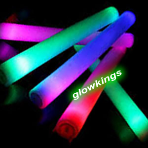 Flashing Foam Baton 39cm