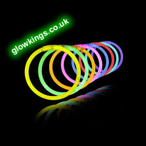 Glow Bracelets 50 Pack  SPECIAL OFFER 25% off