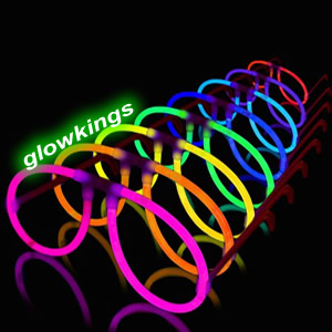 Glowing Glasses SPECIAL OFFER 25% off