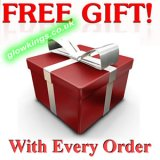 A Free Gift with Every Order - Add to cart for free gift