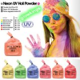 Neon UV Holi Throwing Powder (various colours)